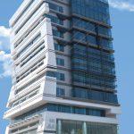 برج آلبان