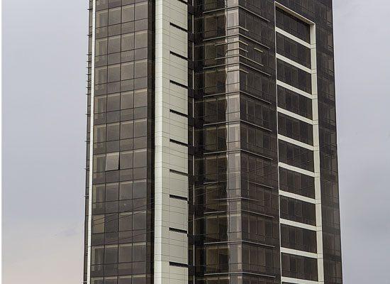 برج سامان
