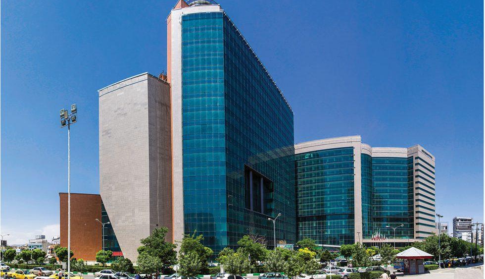 مرکز بین المللی مالی و اقتصادی مشهد (پاژ)