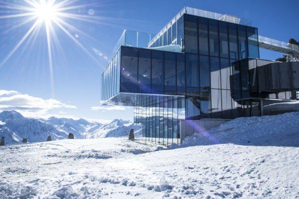 شیشه دوجداره کاهش دهنده مصرف انرژی- Low E
