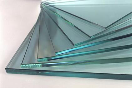 شیشه های سکوریت ساختمانی