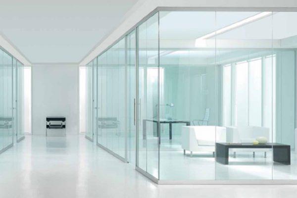 شیشه سکوریت اکسترا کلییر و کلییر ویژن